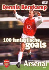 Dennis Bergkamp-100 fantastische goals (DVD)