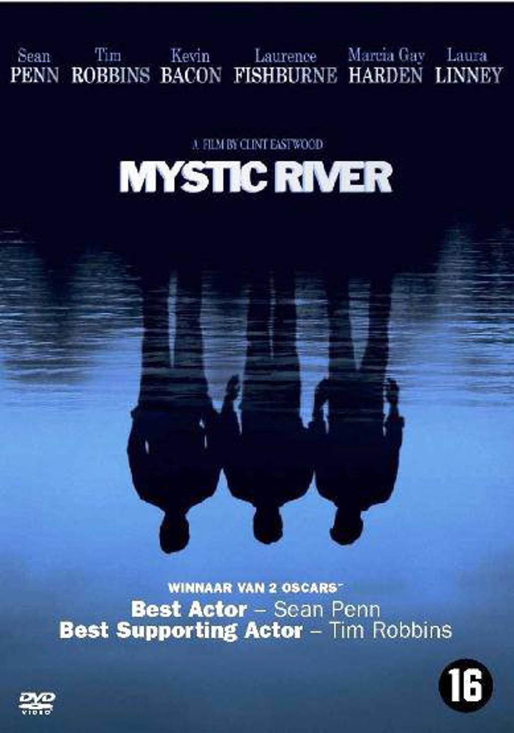Mystic river (DVD)