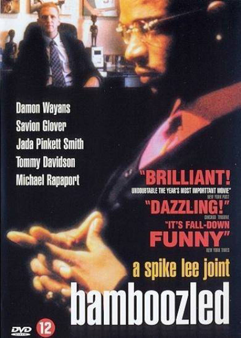 Bamboozled (DVD)