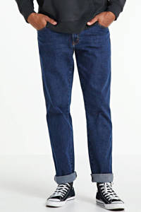 Wrangler regular fit jeans Texas dark stone, Dark stone