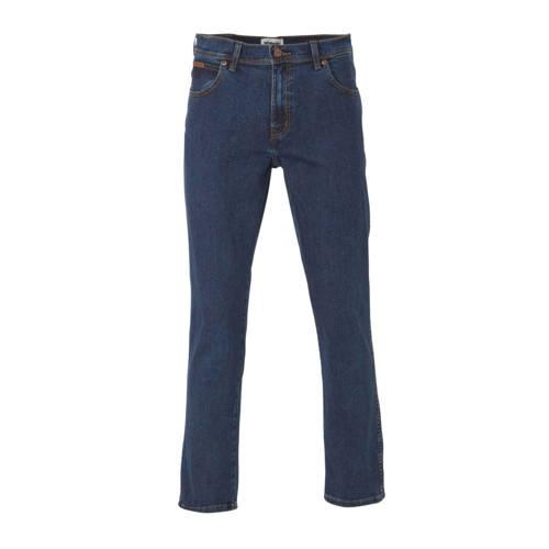 Wrangler regular fit jeans Texas dark stone