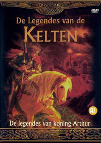 Legendes van Koning Arthur (DVD)