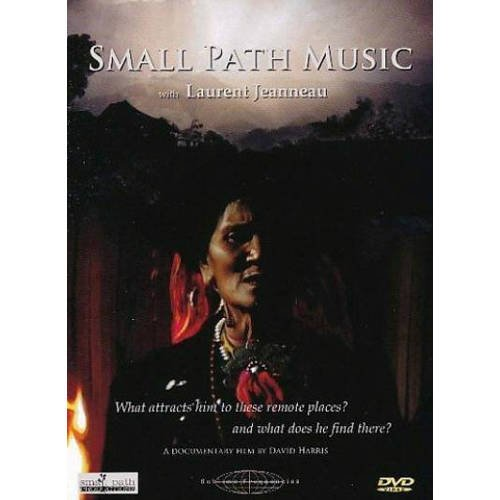Small path music with Laurent Jeanneau (DVD) kopen