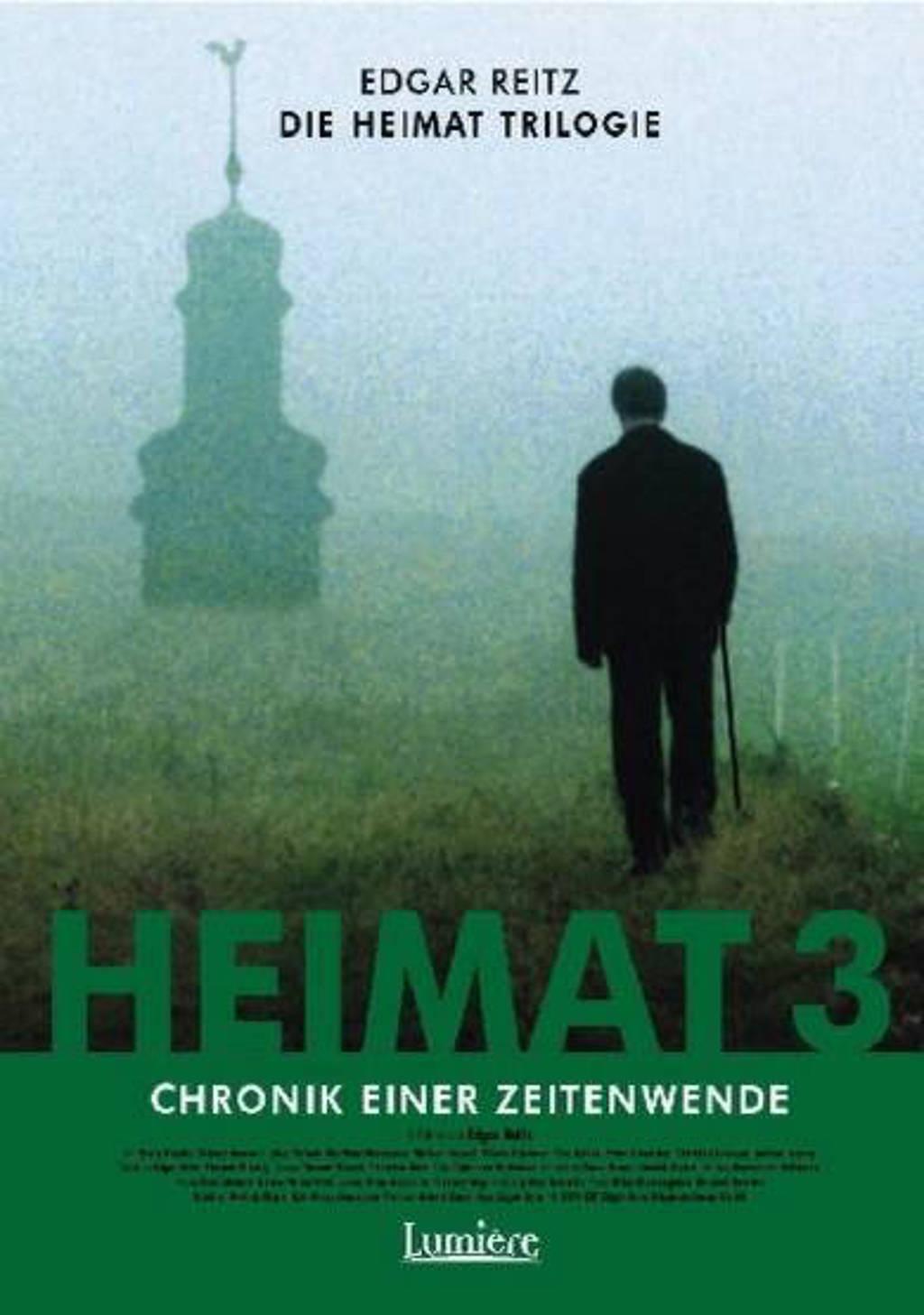 Heimat - serie 3 (DVD)