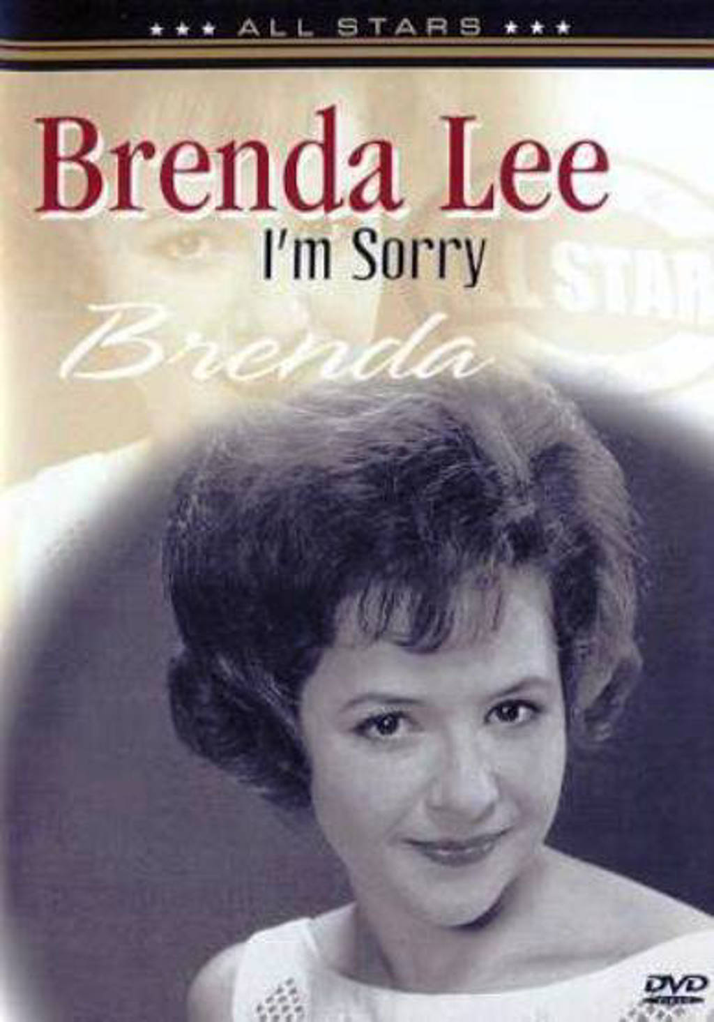 Brenda Lee - I'm sorry (DVD)