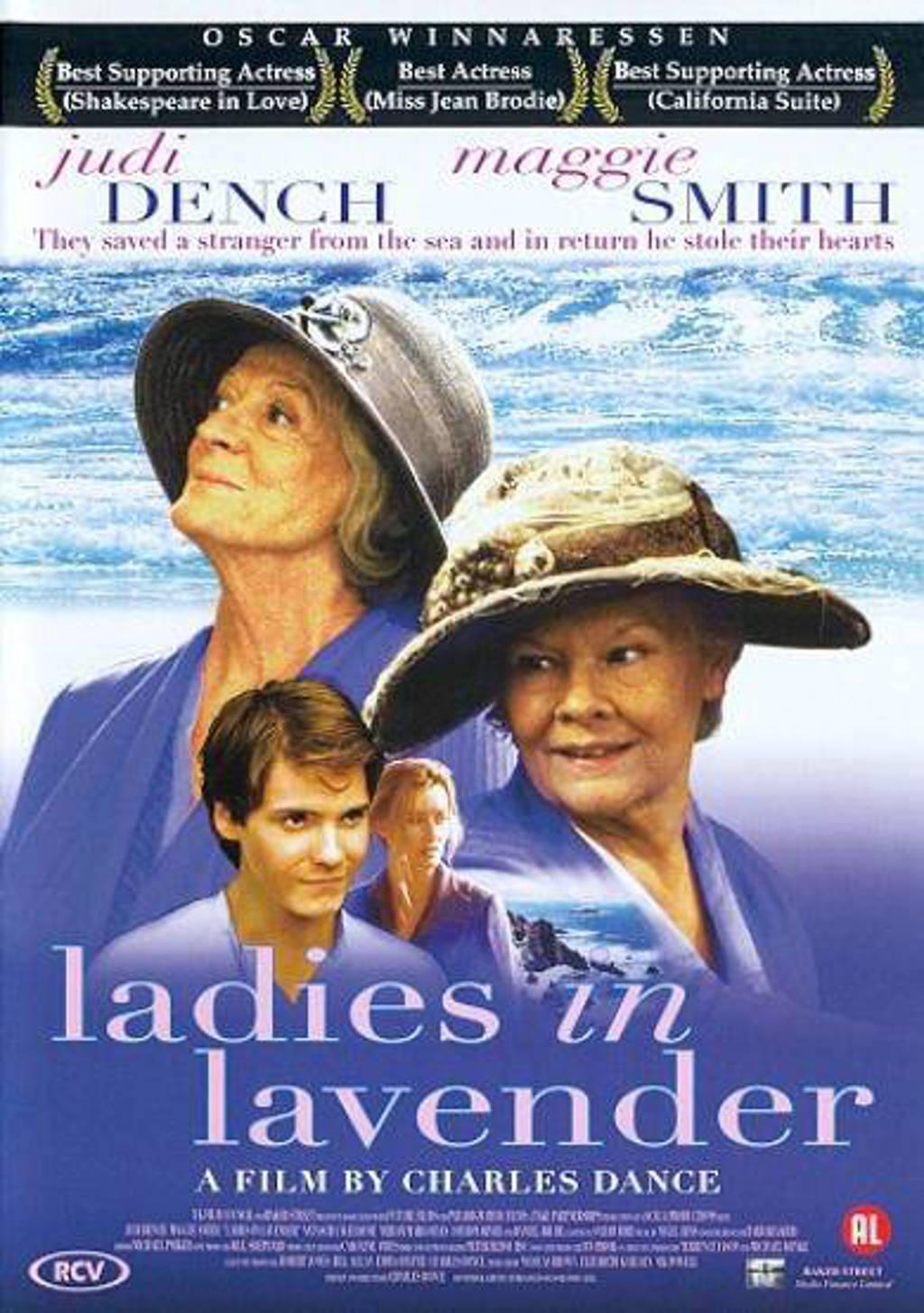 Ladies in lavender (DVD)