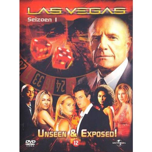 Las Vegas - Seizoen 1 (DVD) kopen