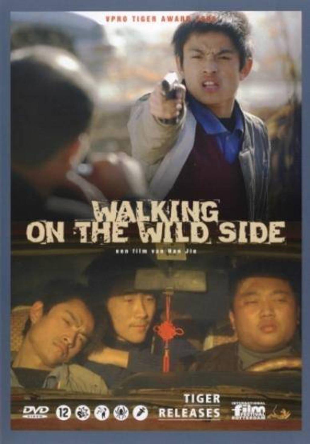 Walking on the wild side (DVD)