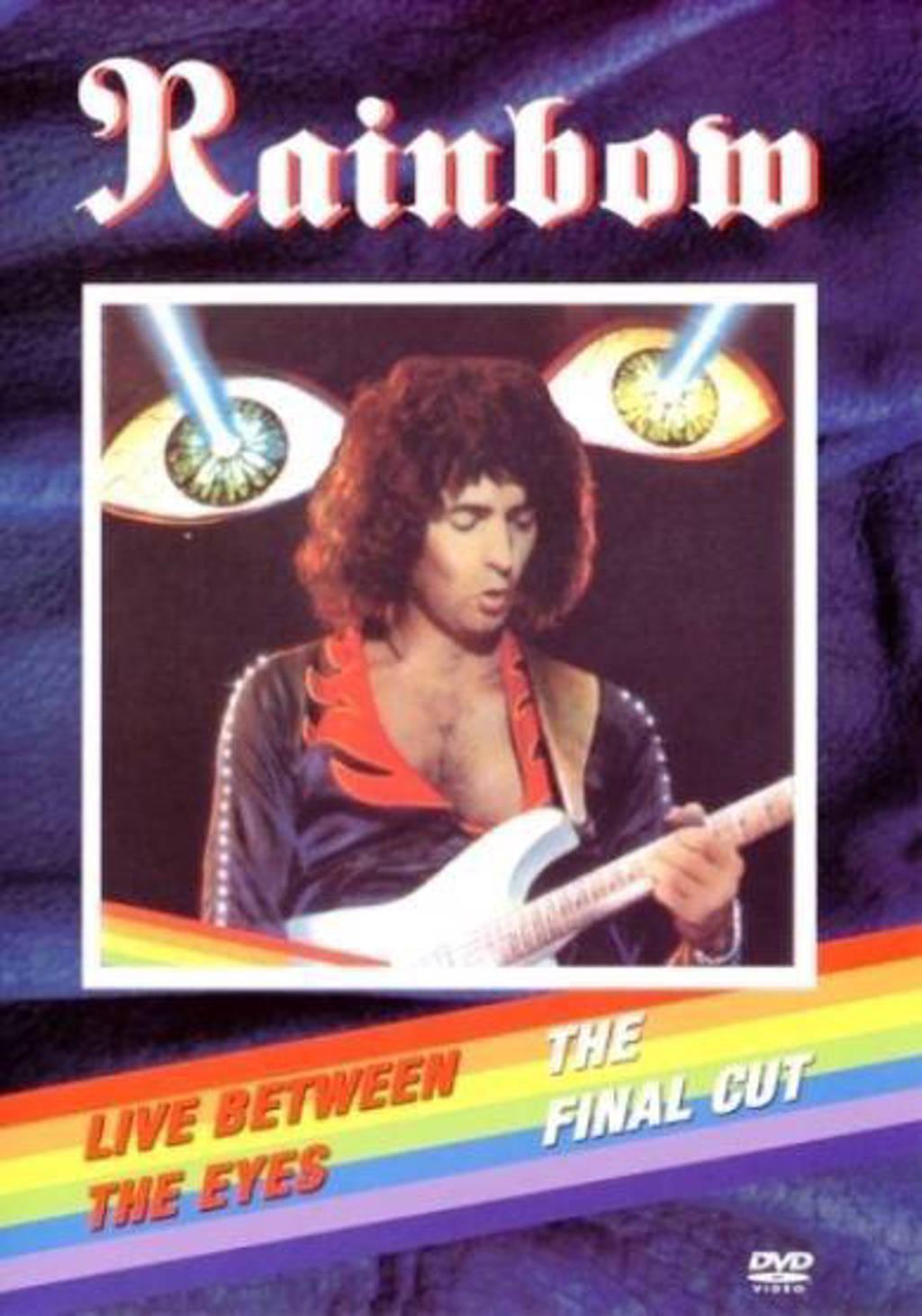 Rainbow - Final cut live between the eyes (DVD)