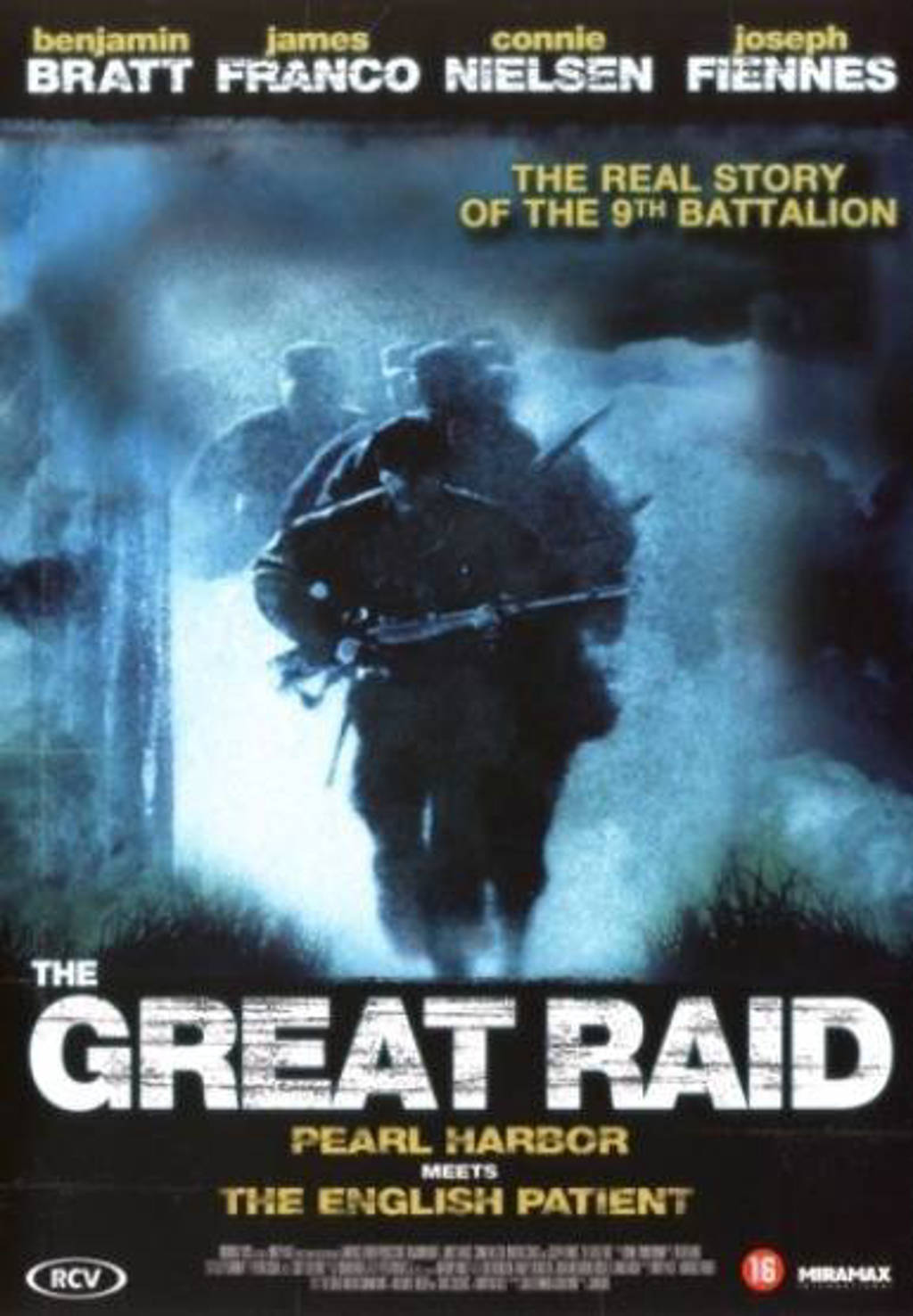 Great raid (DVD)
