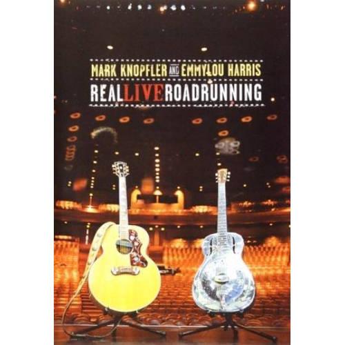 Mark Knopfler - real live roadrunning (DVD) kopen