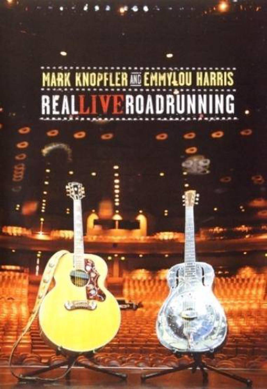 Mark Knopfler - real live roadrunning (DVD)