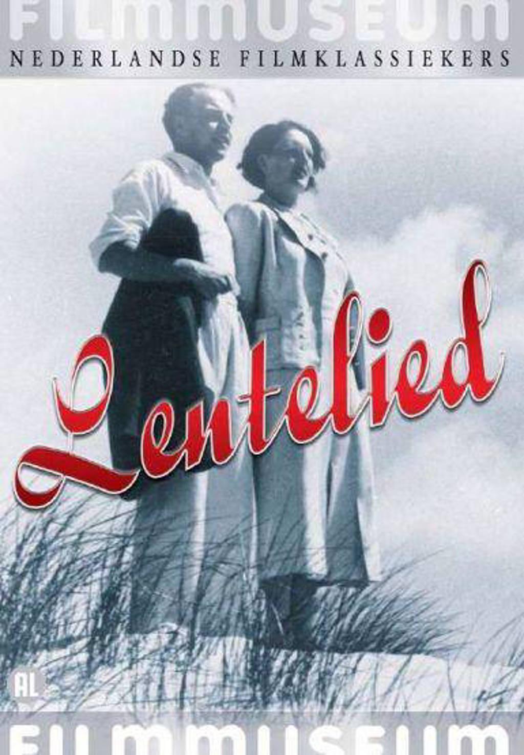 Lentelied (DVD)