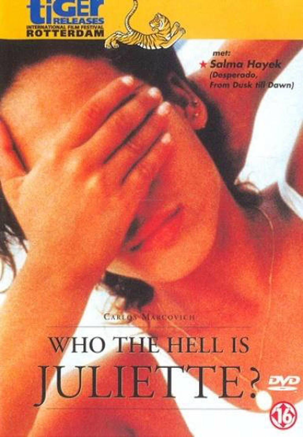 Who the hell is Juliette? (DVD)