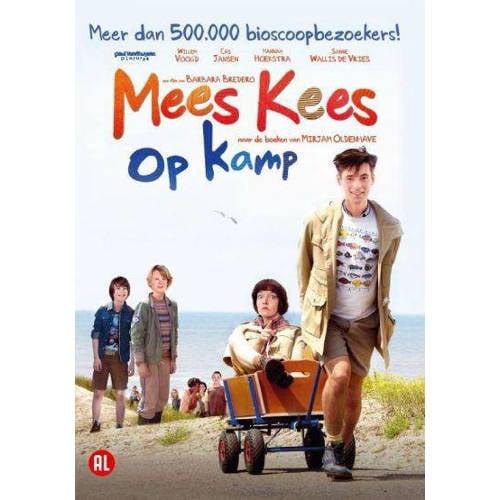 Mees Kees op kamp (DVD) kopen