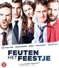 Feuten Het Feestje (Blu-ray)