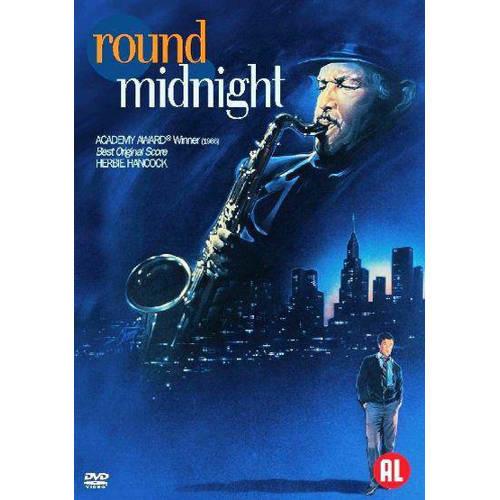 Round midnight (DVD) kopen