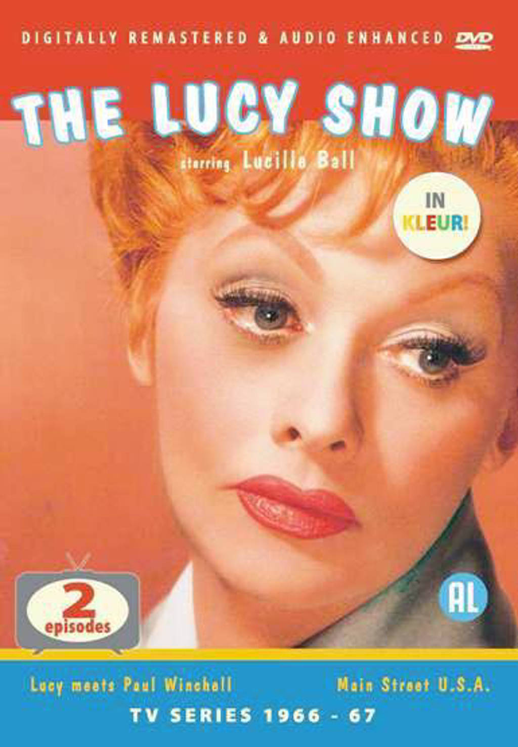 Lucy Show 8 (DVD)