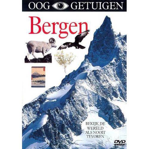 Ooggetuigen - bergen (DVD) kopen