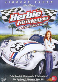 Herbie fully loaded (DVD)