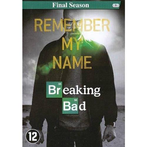 Breaking bad - Seizoen 5 deel 2 (DVD) kopen