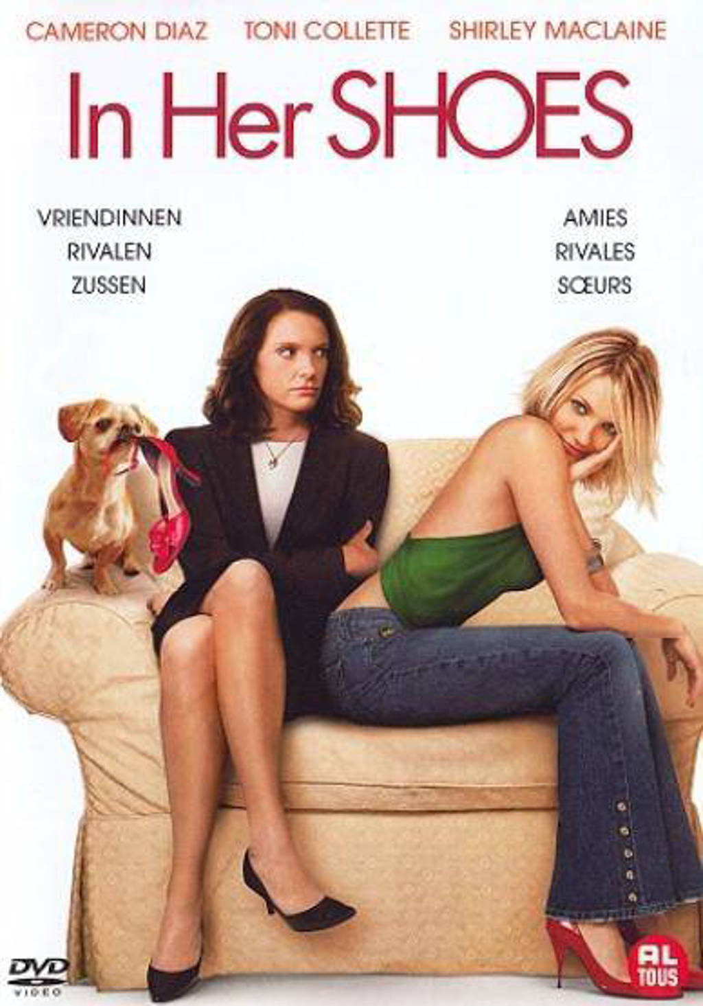 In her shoes (DVD)