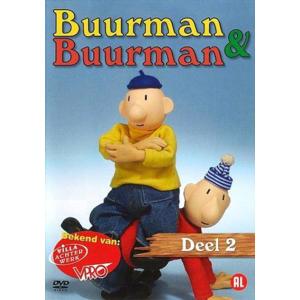 Buurman & Buurman 2 (DVD)