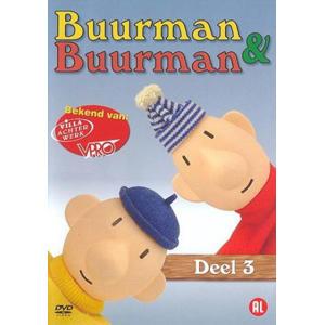 Buurman & Buurman 3 (DVD)