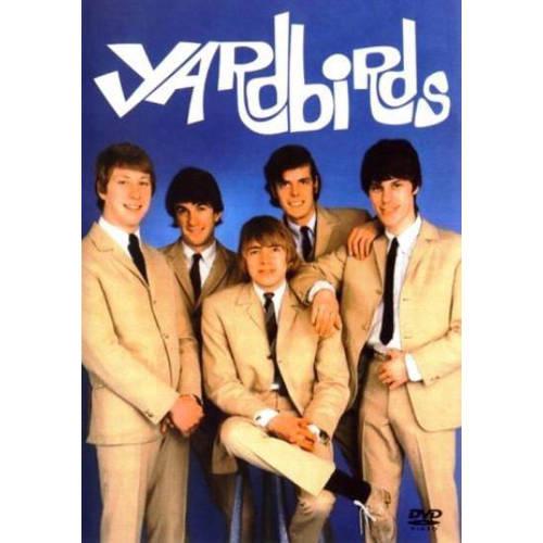 Yardbirds - The Yardbirds (DVD) kopen