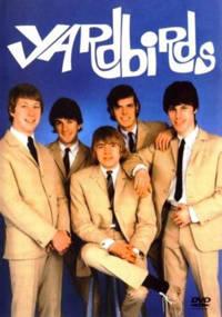 Yardbirds - The Yardbirds (DVD)