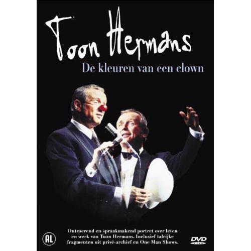 Toon Hermans - De kleuren van een clown (DVD) kopen