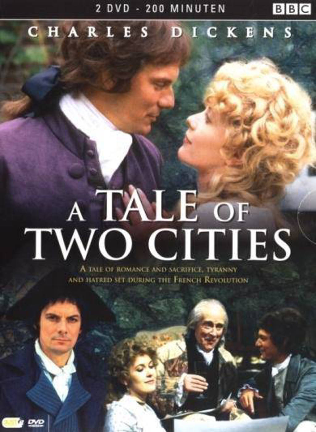 Tale of two cities (DVD)