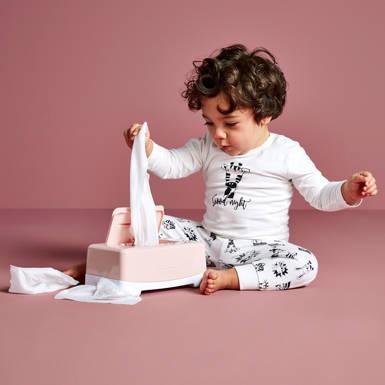 tot 40% korting shop babydoekjes