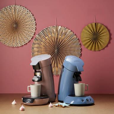 koffiemachines in alle soorten en maten
