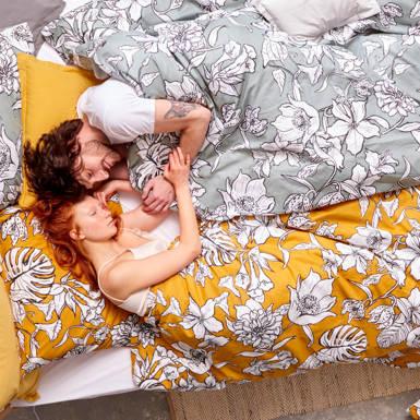 slapen  shop dekbedovertrekken