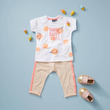 nieuw binnen shop babykleding