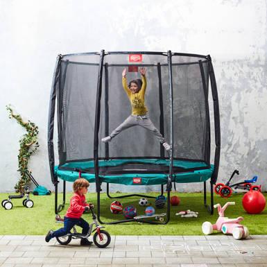buitenspeelgoed shop o.a. BERG artikelen