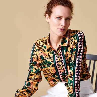 stijlvol luchtig blouses