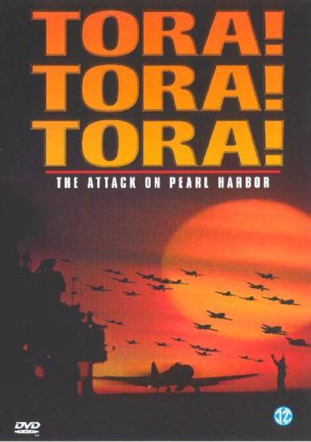 Tora, tora, tora (DVD)