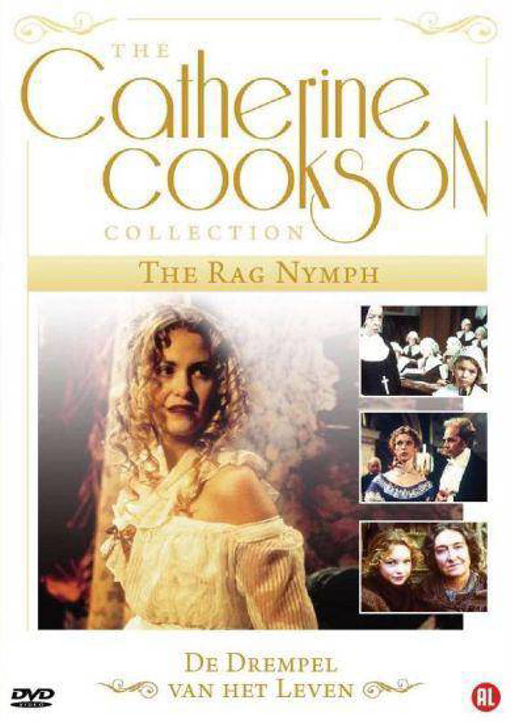 Catherine Cookson collection-rag nymph (DVD)