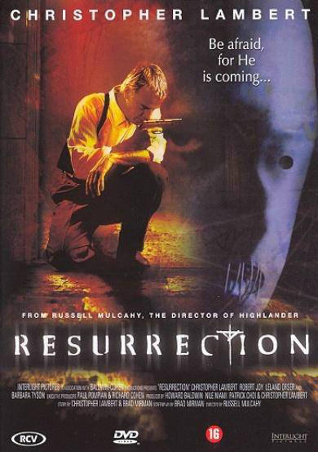 Resurrection (DVD)