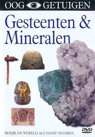 Ooggetuigen - gesteente & mineralen (DVD)