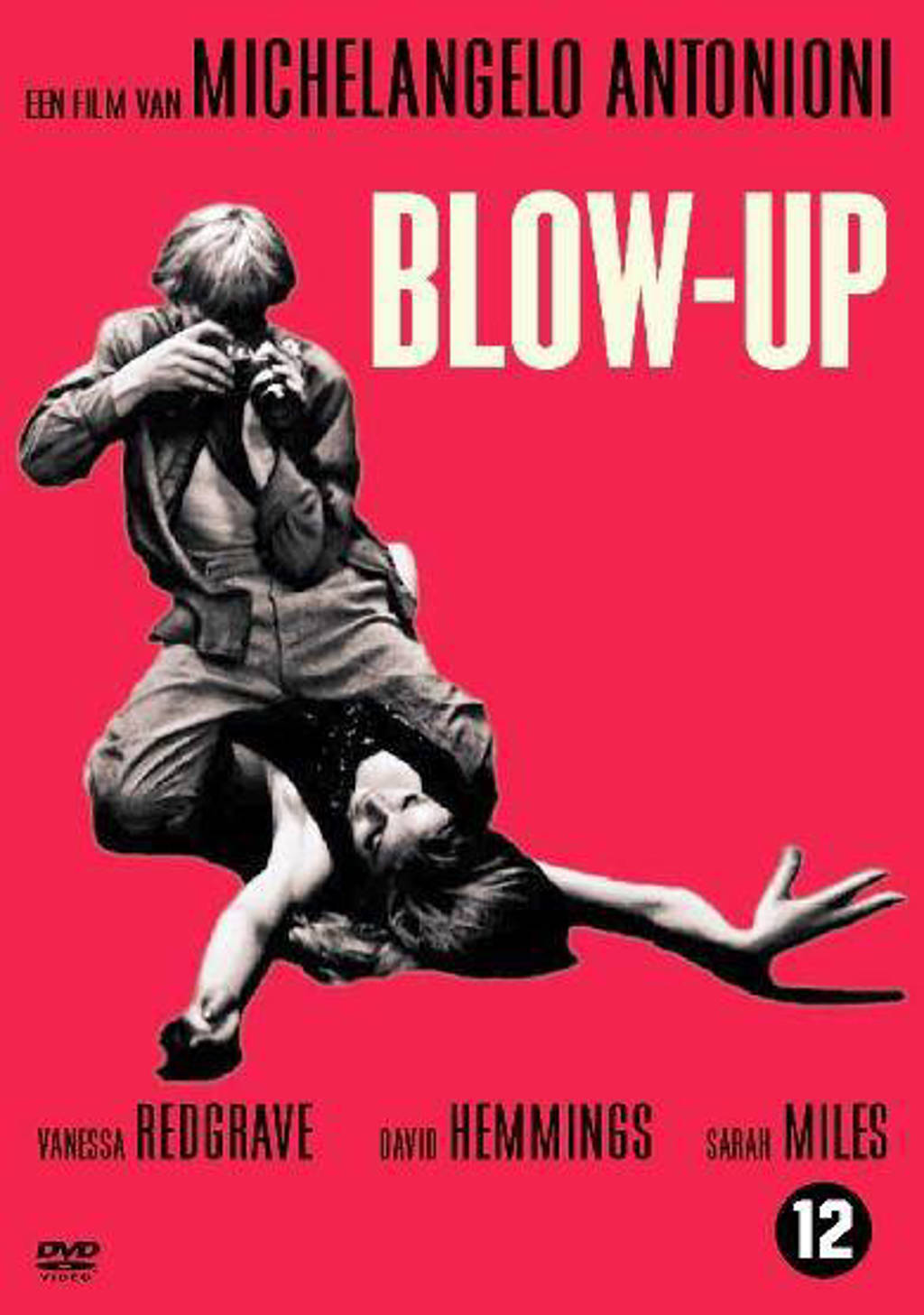 Blow-up (DVD)