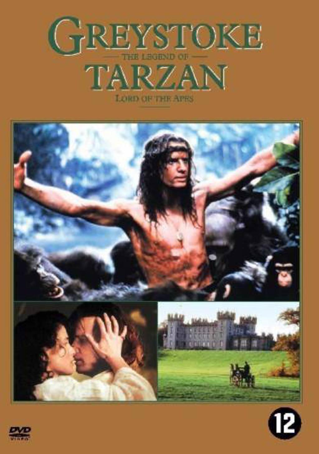 Greystoke- The legend of Tarzan (DVD)