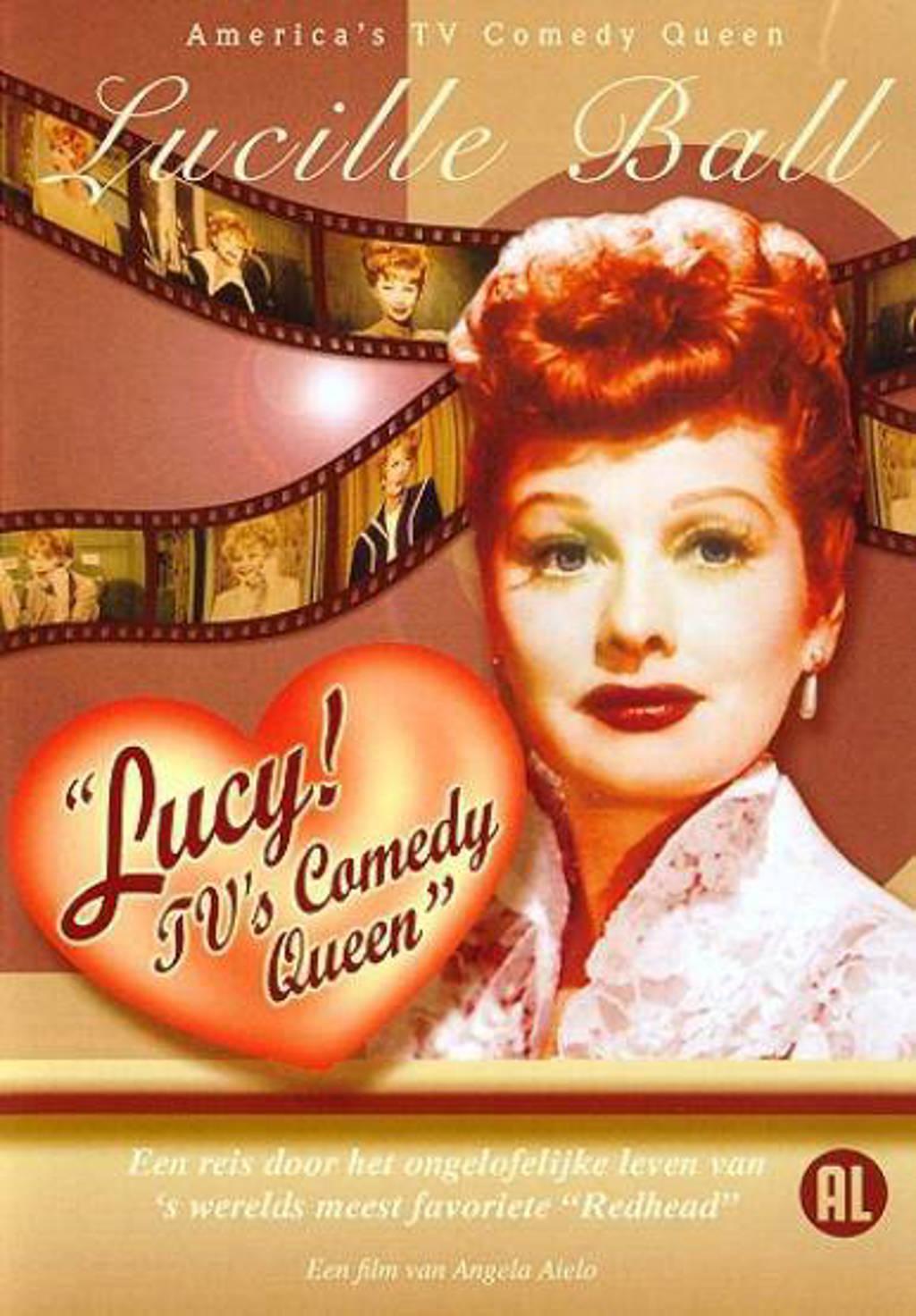 Lucy - tv's comedy queen (DVD)