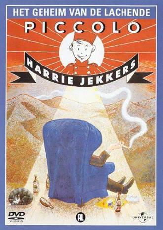 Harrie Jekkers - Geheim van de lachende piccolo (DVD)