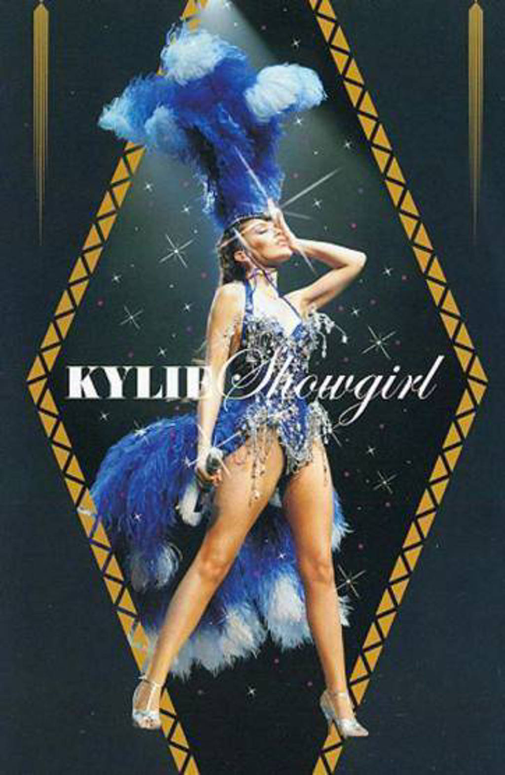 Kylie Minogue - Showgirl greatest hits tour (DVD)