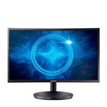 C24FG70 Full HD QLED 23,5 inch gaming monitor