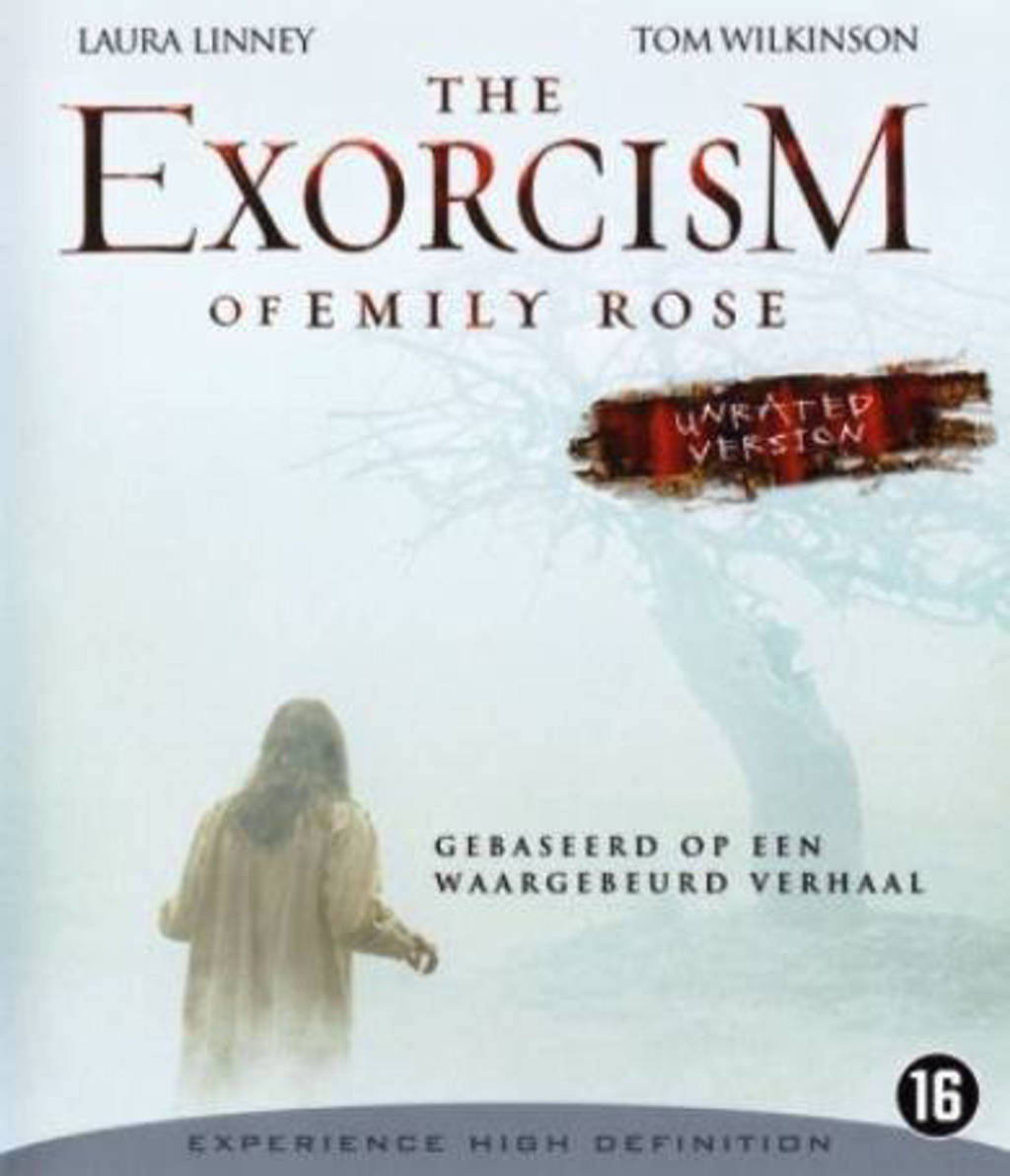 Exorcism of Emily Rose (Blu-ray)
