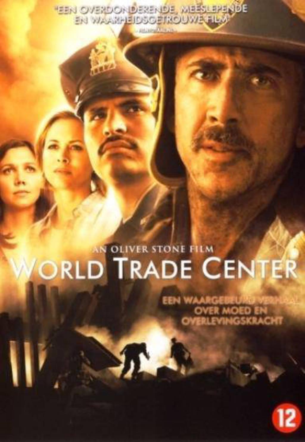 World trade center (DVD)